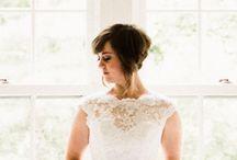 Wedding Dress Trends / by Washington Duke Inn & Golf Club