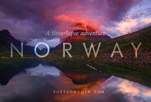 Landscapes - Inspiration