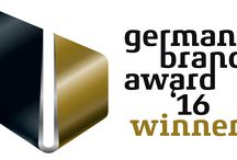 "German Brand Award 2016 / ipartment is Winner ""German Brand Award 2016"""