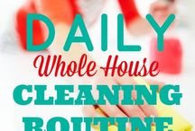 **Homemaking Help** (Group board) / A group board sharing the best entries about homemaking by bloggers dedicated to domesticity! (Limit 3 Pins per person per day.) / by Housewife How To's