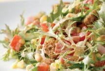 CSA Recipes - Corn