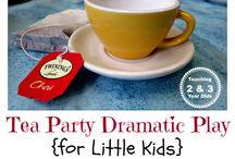 Infants / Play Ideas