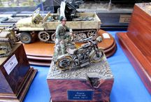 Scale Models Contest