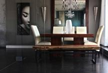 Interior Designs / by Leighton Parker