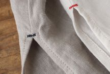 Sewing:It's those small details that matter