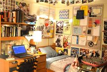 College life  / by Kayla Shults