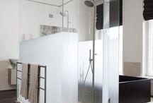 Camera-bagno sotto