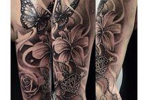 Mooiste ink&art