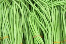 Recipes for Long Beans
