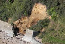 Erosion & Sea Defences