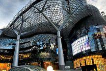 Shopping Mall Residence