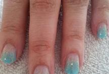 Gel Polish / Manicures in gel polish