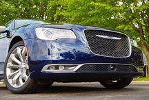 #Chrysler #Chrysler300 #300 #DriveProud #drive #ride #car #cars #carsofinstagram #travel #grille - photo from chryslerautos