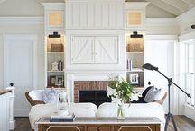 Family Room / by Sarah Lloyd
