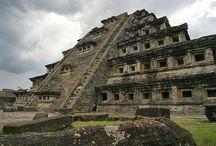 EL TAJIN  - Veracruz Culture