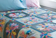 dresden quilts / by Barbe Price