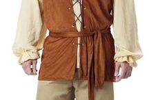 medieval hombre