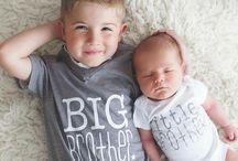 Big bro little bro ideas.