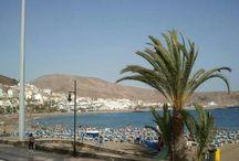 love Tenerife