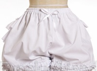 Панталоны (bloomers)