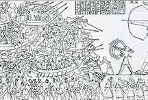 WIP - The Sea Peoples / Research for new story