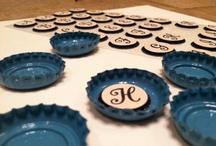 Crafts-Homemade Gift Ideas / by Carole Kilsdonk