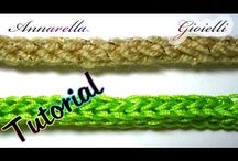 Tutorial tubolare lana
