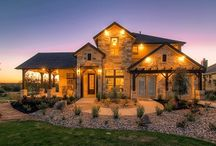 Rancho Sienna by Newland Communities in Georgetown / by Builder Boost
