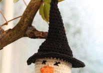 Christmas crochet / by Stephanie B.