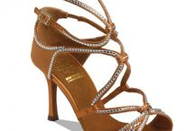 Latin shoes / Ladies / latin shoes for women