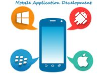 Mobile Application /  Mobile application development is a term used to denote the act or process by which application software is developed for handheld devices, such as personal digital assistants, enterprise digital assistants or mobile phones.