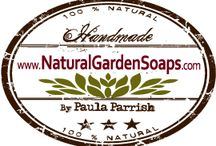 Whats in your Soap Pot