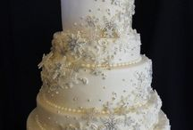 Snowflake Wedding Reception Ideas / Check out our new Snowflake Wedding ideas!  During the winter months Mallozzi's offers special packages.  Snowflakes are unique, no two are alike, just like you.... our brides...  Contact one of our Wedding Specialist for your unique package!
