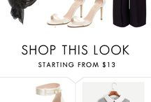 Fashion Things to Wear