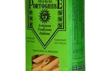 Short shapes of Pasta Michele Portoghese / ...Maccheroni, Penne and what else?