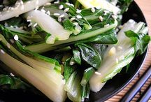 Recipes to try - Vegetable