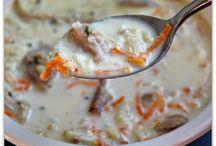 Crockpot Recipes / by Wendy Corey