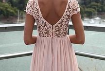 Beautiful clothes I'd love