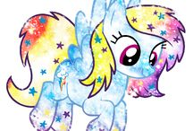 Mlp / Pictures of Mlp stuff either I created like oc's, drawings or of Mlp stuff I own
