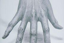 ręce i nóżki