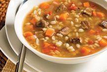 soupe d hiver