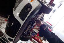 Volkswagen Scheduled Maintenance / Volkswagen Scheduled Maintenance and Repairs performed by Rennology Motor Sport Inc.