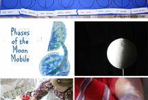 Science for Kids / by Belinda Dawkins
