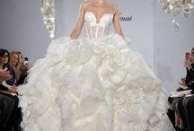 Bridal dresses / by 'Defne Cebeci