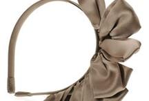 Fabric Flowers / by Stephanie Keime