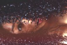 Curls,Coils,& Kinks, Oh My! / For my natty girls / by Fawn Deason