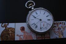 Longines Pocket Watch 1907 / Longines Pocket Watch 1907