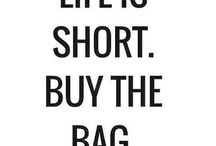 Bag Quotes
