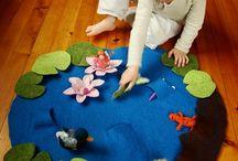 Игрушки для ребёнка