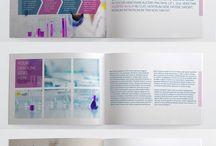 Work / Brochure